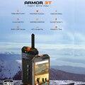 Ulefone Armor 3 T IP68 водонепроницаемый мобильный телефон Android 8,1 5,7
