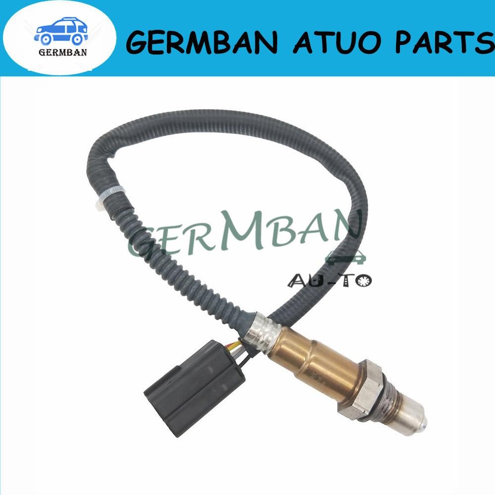 5 Wire Lambda Sensor Oxygen Sensor Fit for 2010- Infiniti QX56 QX80 No# 22693-1LA0C 226931LA0C 22693-1LA0B 226931LA0B