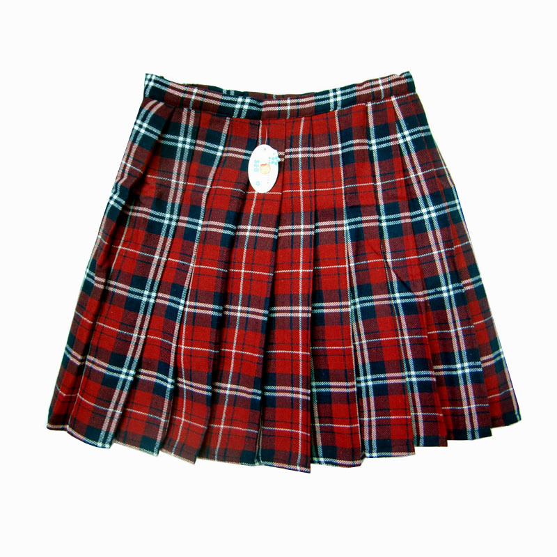 Plaid skirt - Compare Prices & Store Ratings at loadingbassqz.cfe Selection · Big Deals · Comparison Shopping · Top Brands.