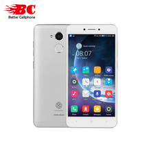 "Original China Mobile A3S Android7.0 Rear8.0MP Snapdragon 425 Quad-Core 5,2 ""2 GB + 16 GB Fingerabdruck 2800 mAh 1280*720 P Smartphone"