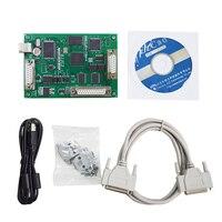 BJJCZ Laser Controller Card EZCAD For Fiber Laser Marking Machine