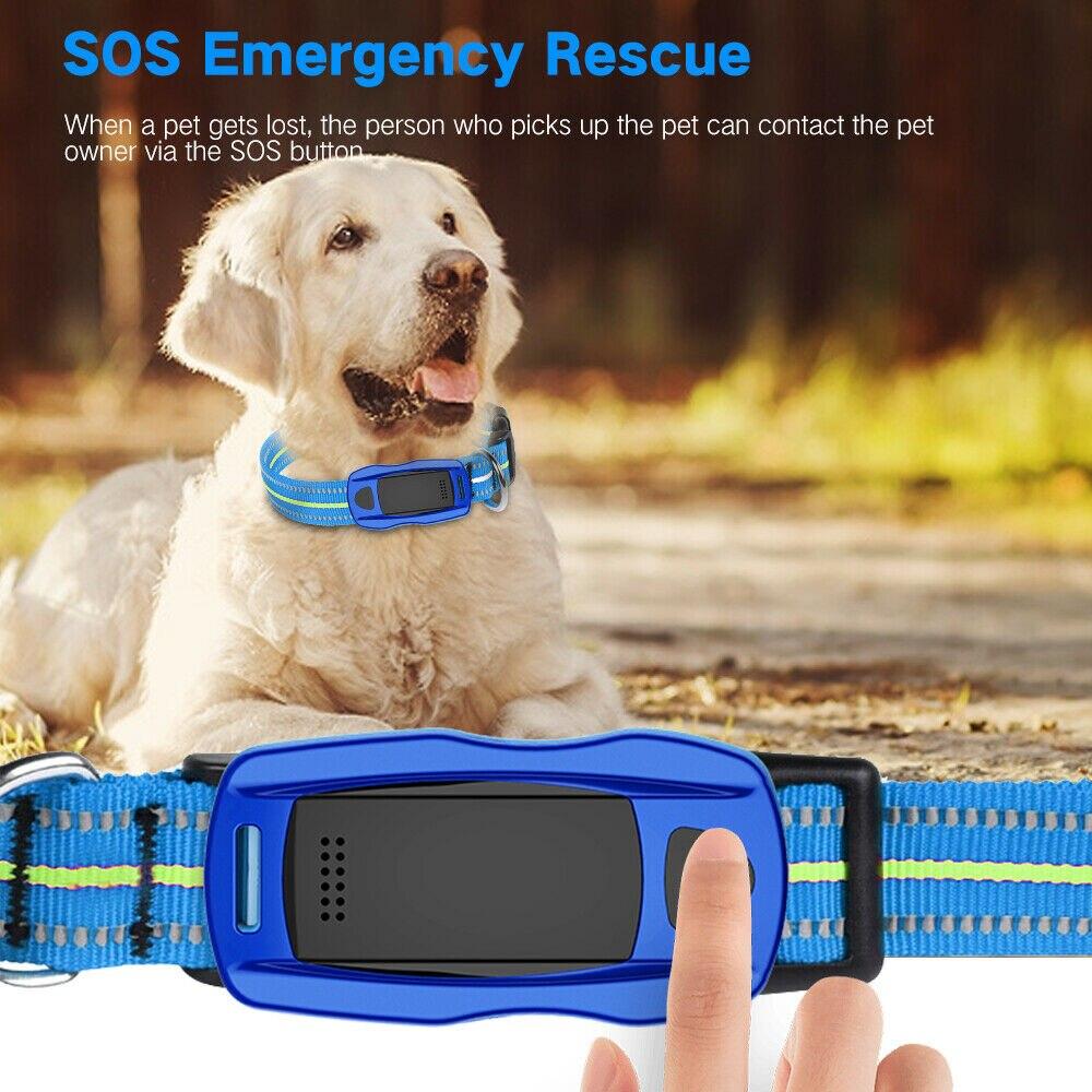 PetDogCat Waterproof GPS Tracker (5)