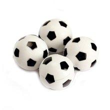 Сделка fussball хорошая таблица пластик настольный футбол мяч мм шт.