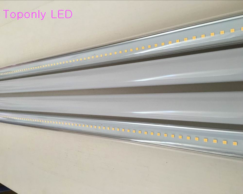 9w 60cm T8 font b led b font font b tube b font light AC100 277V