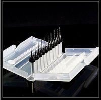0 3 1 2 미리메터 PCB 인쇄 회로 기판 드릴 비트 10