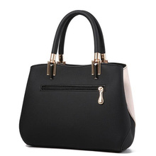 Women Handbag Fashion Leather