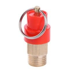 1 шт 1/4 ''10 кг BSP воздушный компрессор клапан регулятор понижения давления