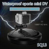 Оригинальная мини-камера, WIFI камера SQ13 SQ23 SQ11 SQ12 FULL HD 1080 P, ночное видение, водонепроницаемая оболочка, CMOS сенсор, регистратор, видеокамера 1