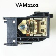 Oryginalny VAM2202 CD Laser Pickup głowy VAM 2202 octanu winylu, 2202 dla obsługi MARANTZ CD7300