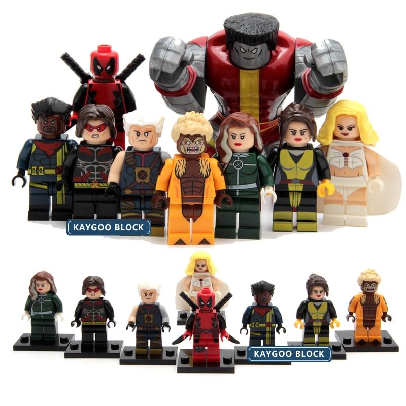 KAYGOO-SuperHeros-Marvel-Avengers-military-figures-Building-Blocks-Sets-Kids-toy-Bricks-deadpool-friends-spiderman-Hulk-Batman-5