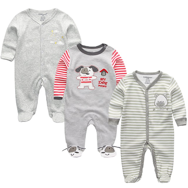 Infant Romper 3115