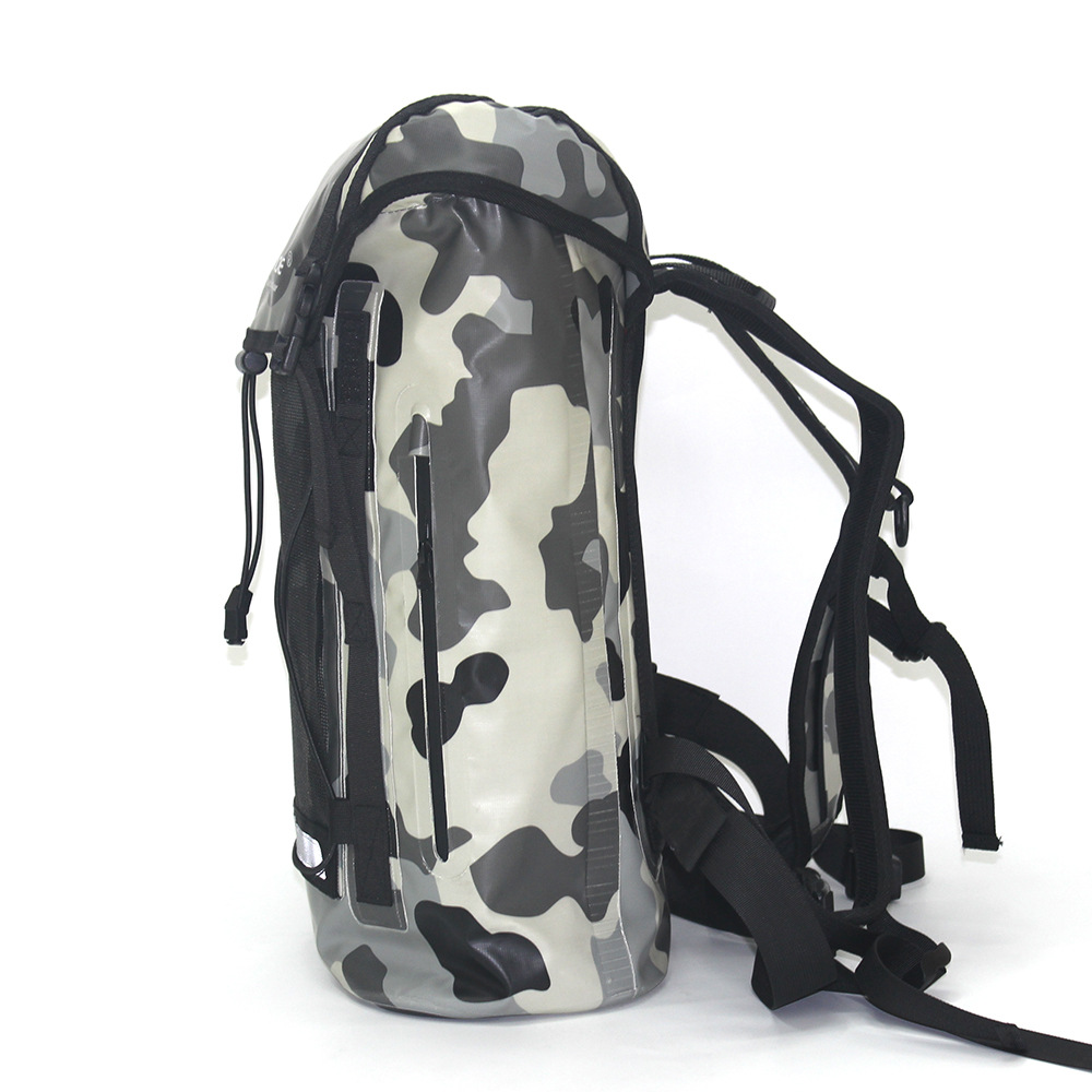 23  25L Waterproof dry Backpack Waterproof Luggage For Outside mountain climbing fishing Trave Drifting Kayaking sac for man camouflage bag HTB1iiwVuA9WBuNjSspeq6yz5VXao