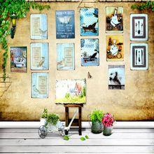 Bathroom Rules Vintage Tin Signs Metal Painting Wall Bar kitchen Art Craft Retro Home Decor Cuadros 30X20CM A-5013