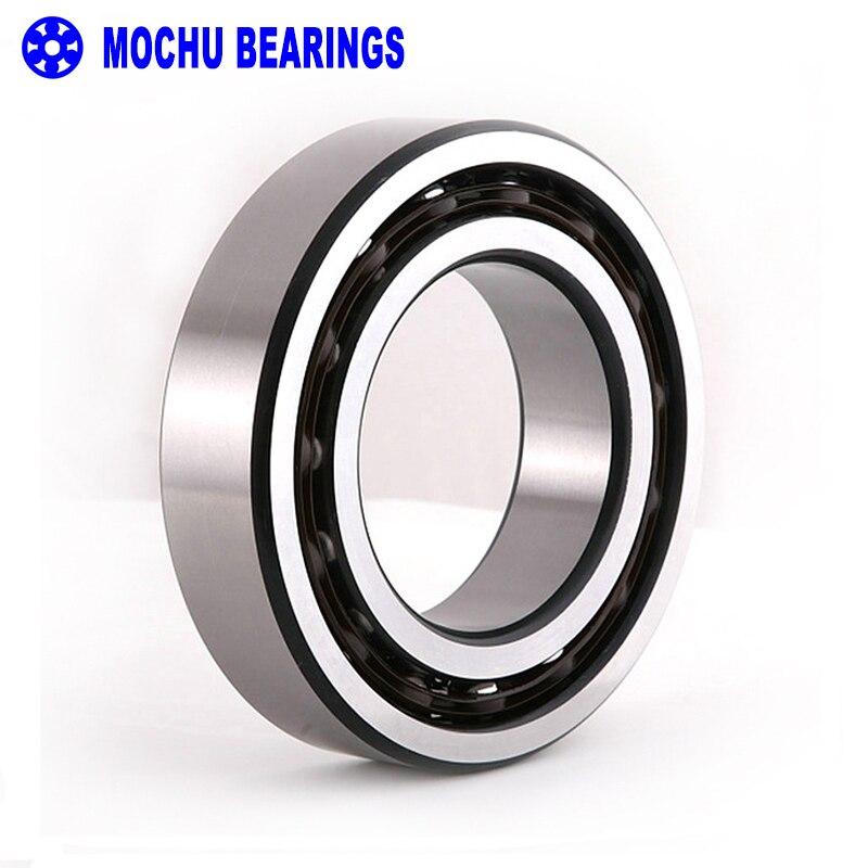 ФОТО 1pcs bearing 4217 4217ATN9 85x150x36 4217-B-TVH 4217A MOCHU Double row Deep groove ball bearings