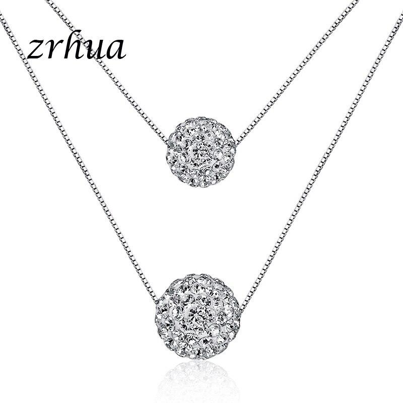 ZRHUA Simple Chain Women...