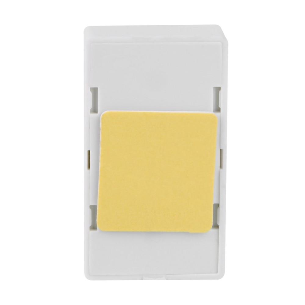 LED de controle Remoto Sem Fio Campainha Porta Badalar Campainha & Wireles 32 Canções Sintonizar C1 100 m Intervalo para Home Office hotel