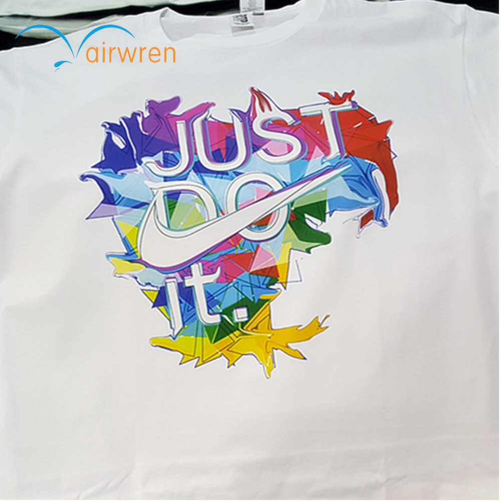 2018 Hot Sale A3 Size Textile Digital Printing Machine Dtg T-shirt - Office Electronics - Photo 4