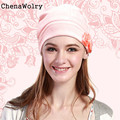 ChenaWolry 1PC Breathable Fashion Accessories Pregnant Mothers Soft Velvet Cap Maternal Prevention Wind Hat Oct 12