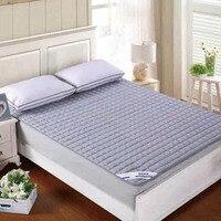 מגניב קיץ פשוט moistureproof מיטת מזרן שונים צבעים בהיר נוחות טובה שינה גבוהה Poromeric כותנה רך אופנה בית