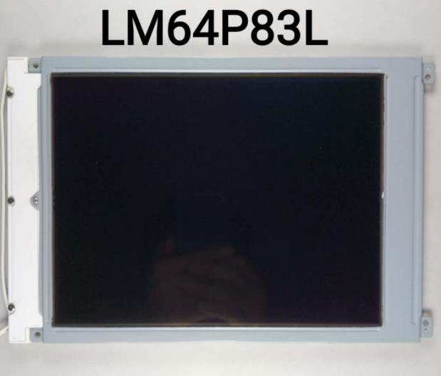 """Can provide test video , 90 days warranty 9.4"""" LCD PANEL LM64P83L"""