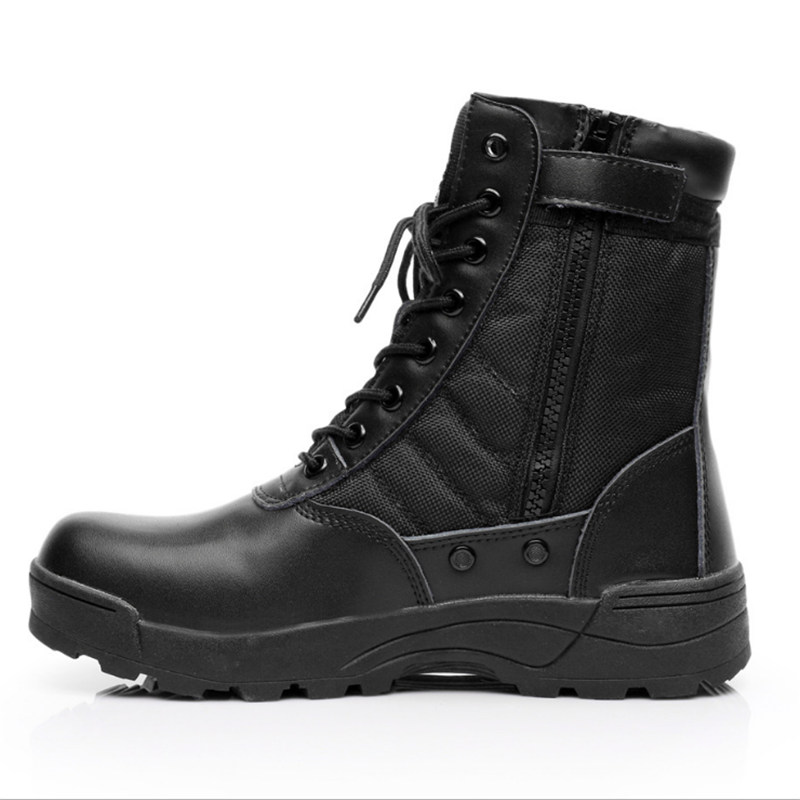 2019 Mens Desert Army Boots Tactical Boots Mens Outdoor Waterproof Walking Shoes Non-slip Wear-resistant Sports Hiking Shoes2019 Mens Desert Army Boots Tactical Boots Mens Outdoor Waterproof Walking Shoes Non-slip Wear-resistant Sports Hiking Shoes
