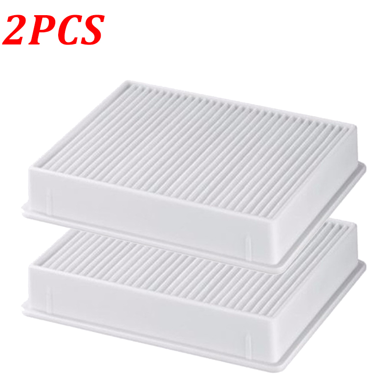 2PCS H11 Dust HEPA Filter For Samsung DJ63-00672D SC43 SC44 SC45 SC46 SC47 VC-B710W Robot Vacuum Cleaner Replacement Parts