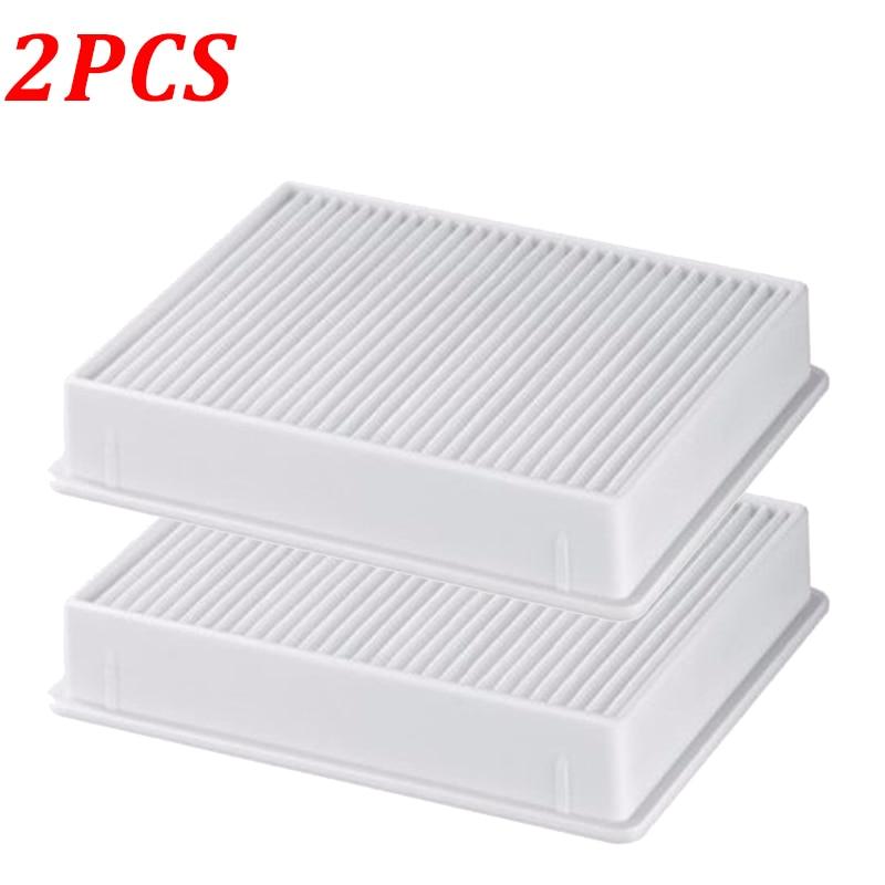 2PCS H11 Dust HEPA Filter For Samsung DJ63-00672D SC43 SC44 SC45 SC46 SC47 VC-B710W Robot Vacuum Cleaner Replacement Parts