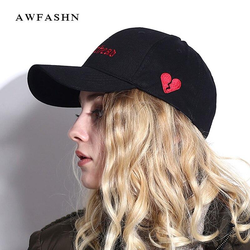 Women's   Baseball     Caps   fashion golf   baseball     cap   women female hat pink dad girl hat white   cap