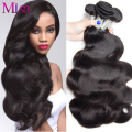 Mink Brazilian Body Wave 4 Bundles Brazilian Body Wave Virgin Hair Wet And Wavy Virgin Brazilian Hair Bundles Deep Body Wave PCS