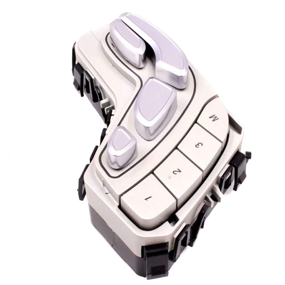 Hot 1 Pcs Car Left Right Front Seat Switch 2059056651 2059057851 For Mercedes W205 X253 C253 JLD