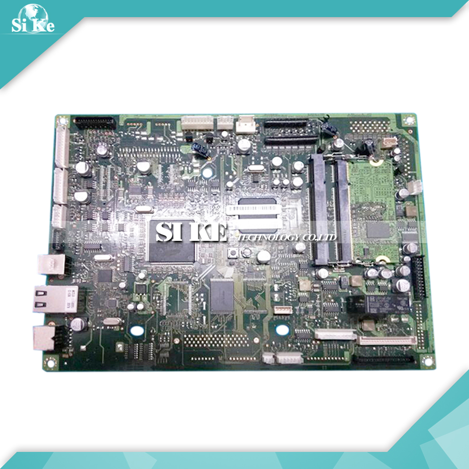 Laser Printer Main Board For Samsung CLP-610 CLP-610DN CLP 610 610DN CLP610 Formatter Board Mainboard Logic Board alzenit for samsung clp 310 clp310 clp 310 original used formatter board laser printer parts on sale
