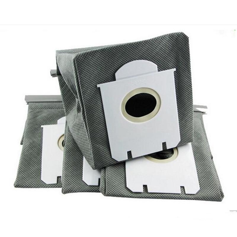 Replacement Vacuum Cleaner Bags 3pc Cloth Bag For Vacuum Cleaner FC8202 FC8208 HR8354 Etc средство для чистки сукна norditalia nir cloth cleaner аэрозоль 400мл