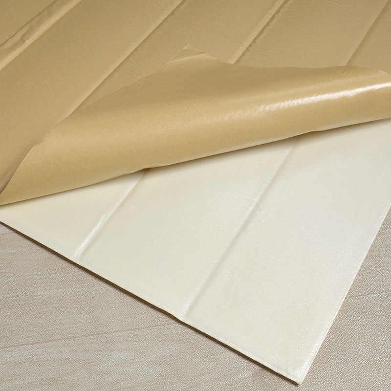 Autoadhesivo impermeable TV fondo de ladrillo papel de pared 3D pegatina de sala de estar papel pintado Mural decorativo de dormitorio 70*77