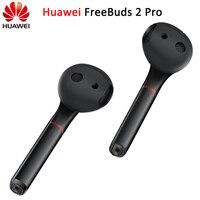 Оригинальный huawei FreeBuds 2 Pro Bone Voiceprint Bluetooth 5,0 True беспроводной стерео гарнитура наушники IP54 водостойкий HWA Музыка Mic