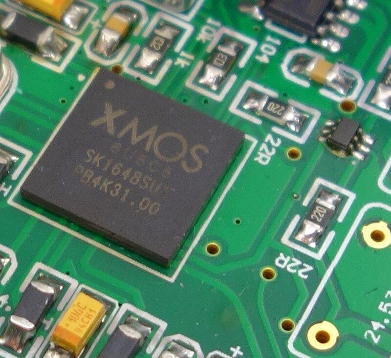 Image 5 - XMOS U8 非同期 USB 同軸光学デジタルインタフェースデコーダ    グループ上の 家電製品 からの デジタル-アナログコンバータ の中