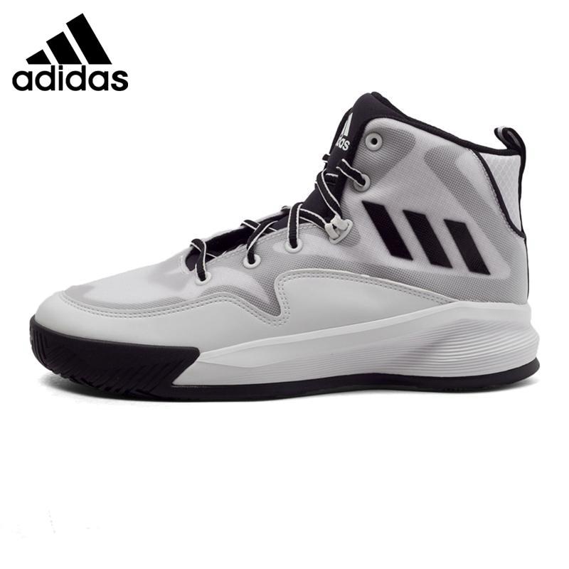Original New Arrival  Adidas CRAZY ERUPTION Men's Basketball Shoes Sneakers original li ning men professional basketball shoes