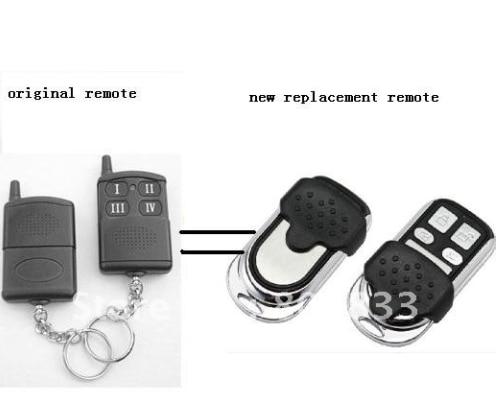 все цены на ECA Electronic Engineering Remote Control, radio control, opener operator, controller, Transmitter receiver онлайн