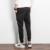 Simple Estilo de Los Hombres Pantalones Largos Ocasionales Yeezy Boost Sweatpants streetwear hiphop Suelta de Algodón Pantalones Harem de La Manera Pantalones Joggers