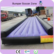 Free Shipping 12*2.7m Inflatable Air Mat For Gym Inflatable Air Track Tumbing For Sale