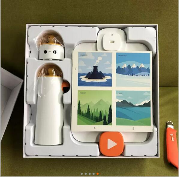 Matatalab Children Programming Education Robot Kit Toys