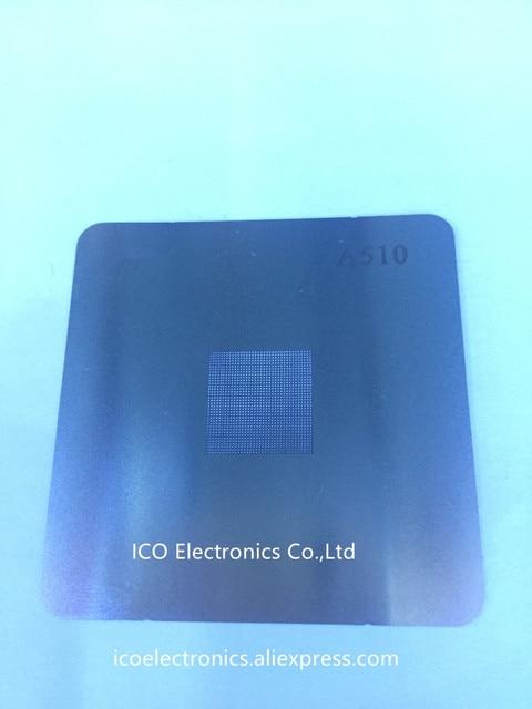 For Ipad 5 Cpu Bga Direct Heating Stencil Template A510