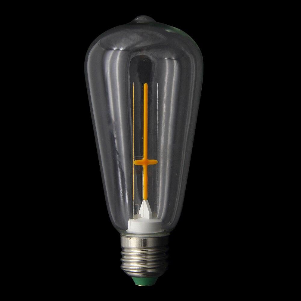 Светодиодный светильники специальные христианский крест светодиодный лампы E27 Рождественский фестиваль лампы 4 Вт для домашнего освещения...