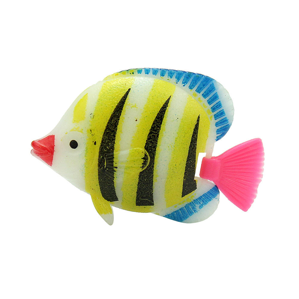 Contemporary Plastic Fish Wall Decorations Gift - Wall Art ...