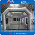 7.5*4.5*3mH  inflatable car tent,inflatable  spray booth,inflatable paint booth