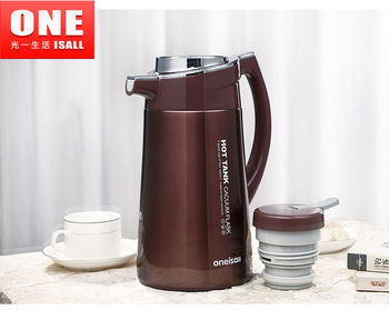 1800ml Kitchen Kettle Travel Kettle Thermos Cup Stainless Steel Thermos insulated Kettle for Home Living Picnic vacuum flask Pot canon ef 75-300mm f/4-5.6 iii