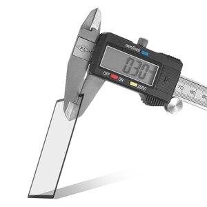 Image 4 - GGS 4. Generacji dla Nikon D500 adsorpcja elektrostatyczna profesjonalna ochrona ekranu LCD