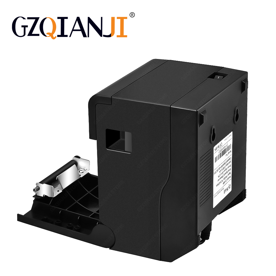 80 millimetri termica per Ricevute POS Bill stampante Bluetooth Wifi USB Porta della cucina POS Stampante con Taglierina Automatica Per Il sistema pos latte negozio di tè - 5
