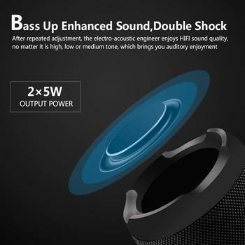 Portable Wireless Bluetooth Speaker Stereo Speakerphone 1