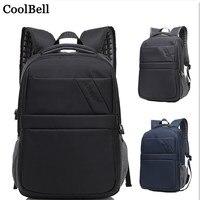 Nylon portable handbag travel high capacity backpack For macbook pro 15 Retina 15.4 Laptop Bag 14 15.6 case Notebook Shoulders
