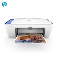 Impresora HP DeskJet DeskJet 2630 (AiO, Inyeccion de tinta termica, 4.800 x 1.200 DPI, 60 hojas, A4) Color azul Printer